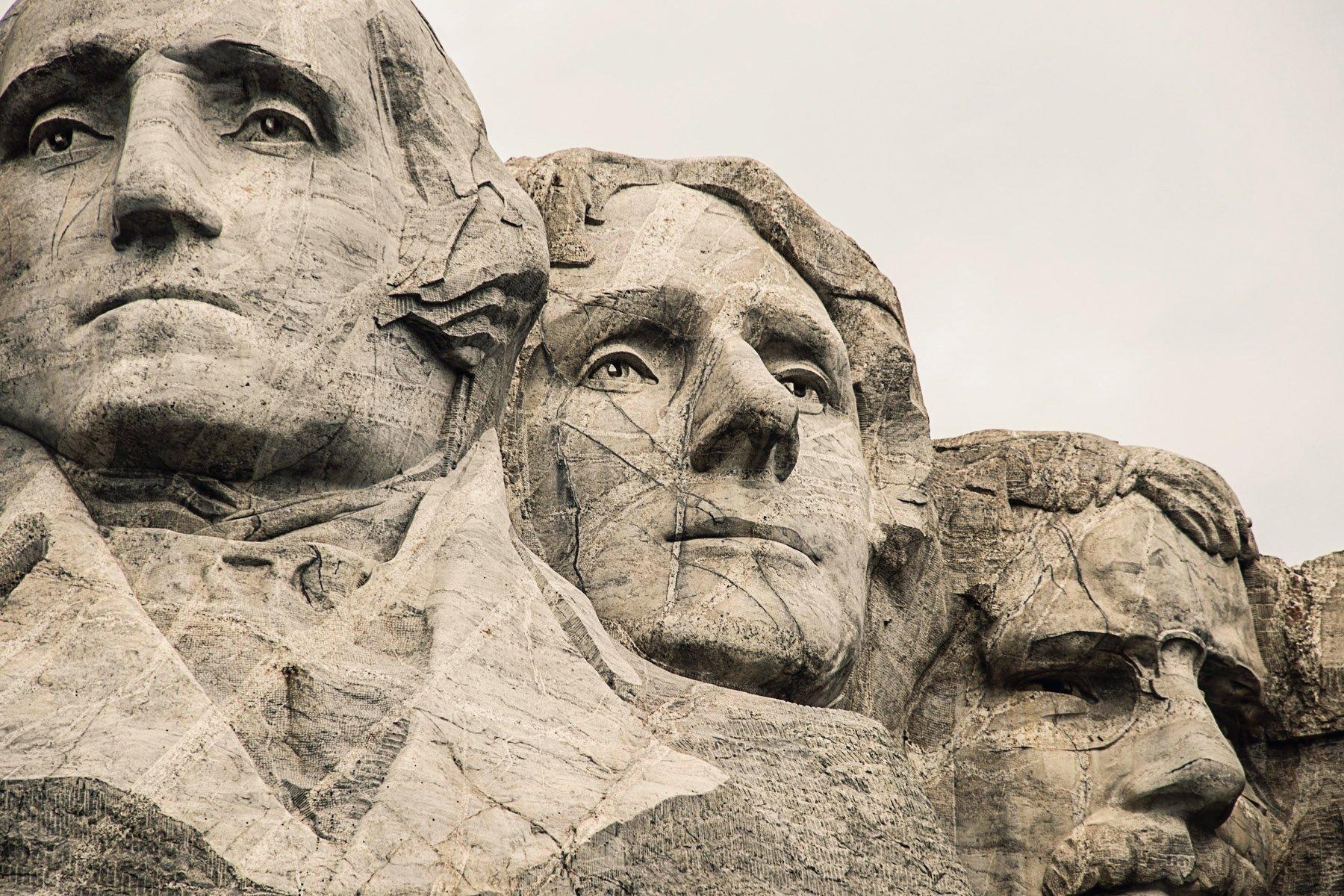 George Washington & Others